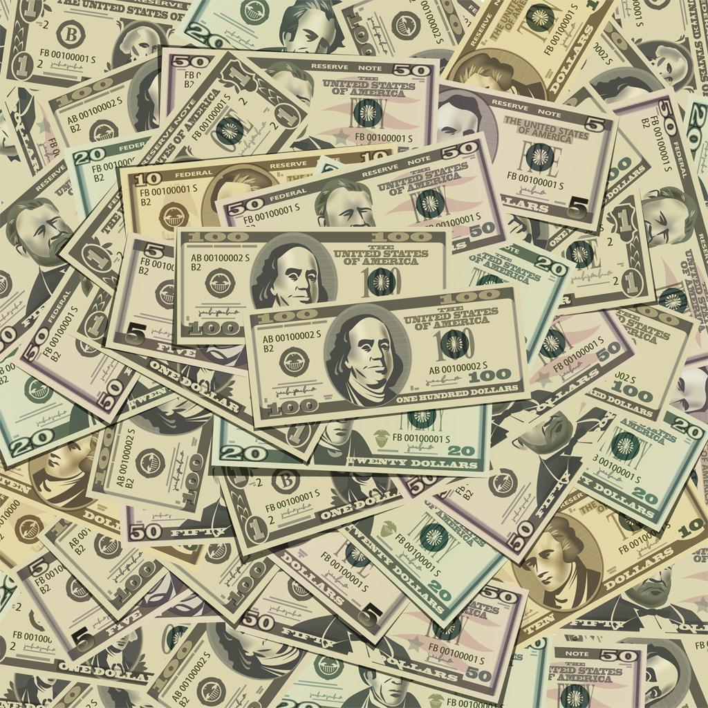 金持ちになるにはどうすればいいのか?