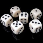 仮想通貨(暗号通貨)Augur(オーガー)はギャンブル関係らしい