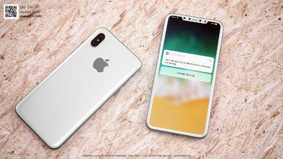 iPhone 8の最新情報をまとめてみた