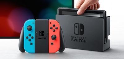 任天堂「Switch」通販サイトが混雑してアクセス制限までかかる