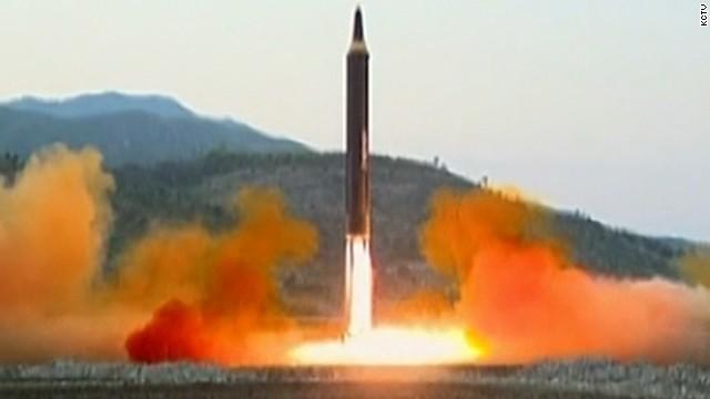 北朝鮮のミサイル発射問題をまとめてみた