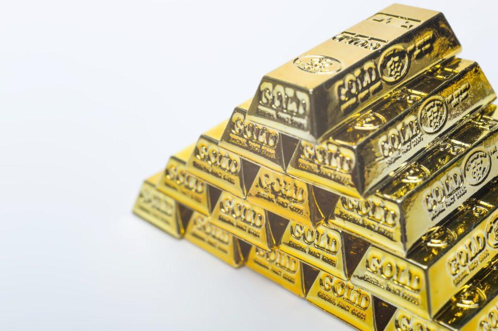 仮想通貨Bitcoinが分裂してBitcoin Gold(ビットコインゴールド:BTG)が誕生