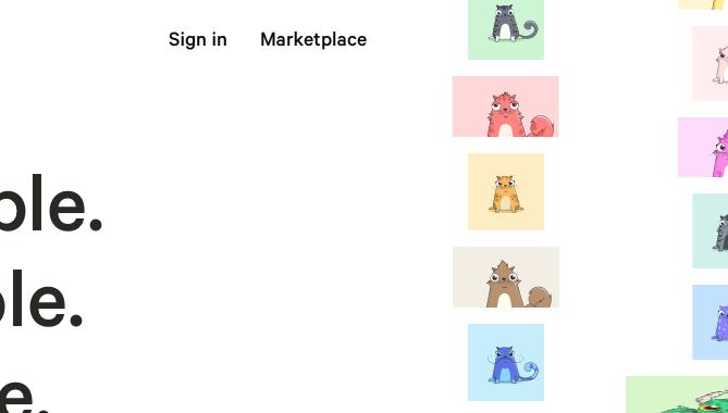ブロックチェーン上で飼育する猫育成ゲーム、CryptoKitties(クリプトキティーズ)とは