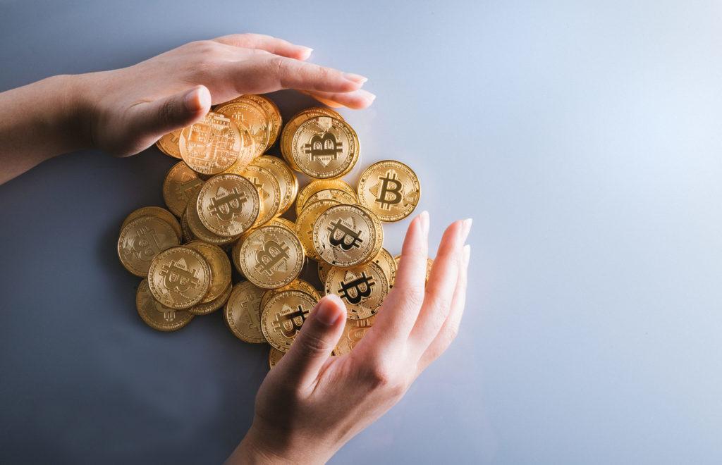 ビットコイン、好材料が続いて勢い衰えず、200万円突破する