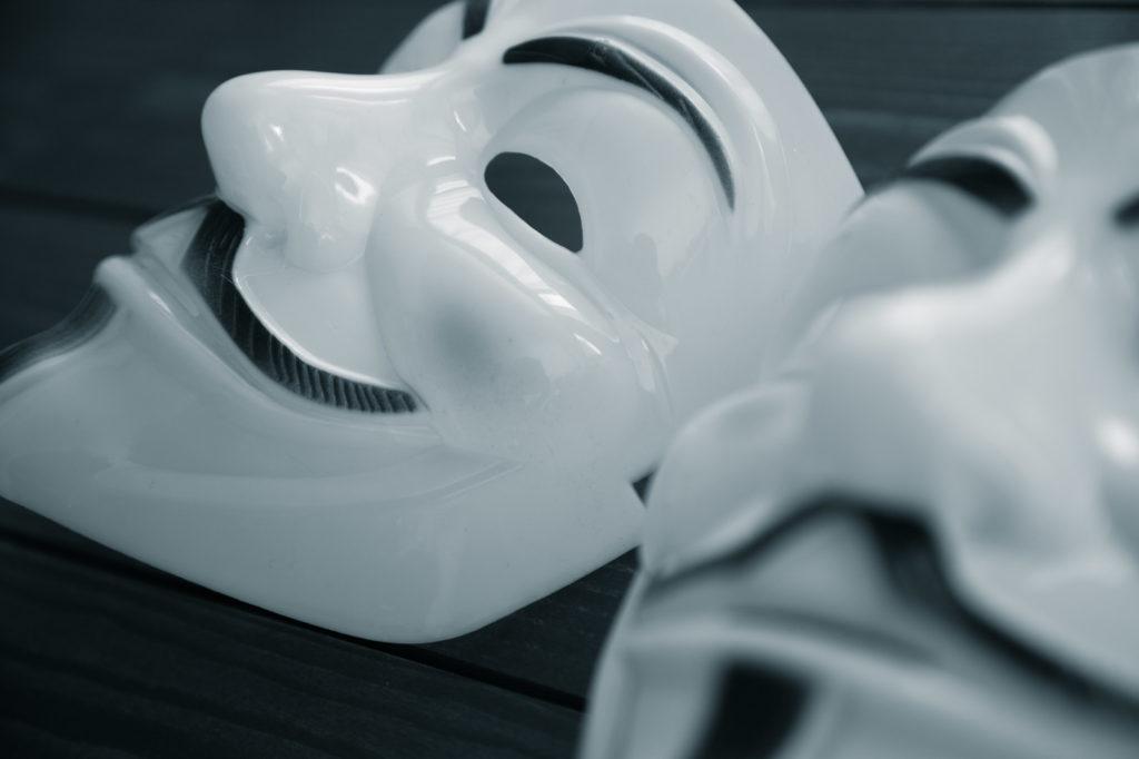 いかにも匿名っぽいBitcoinDark (BTCD:ビットコインダーク)とは