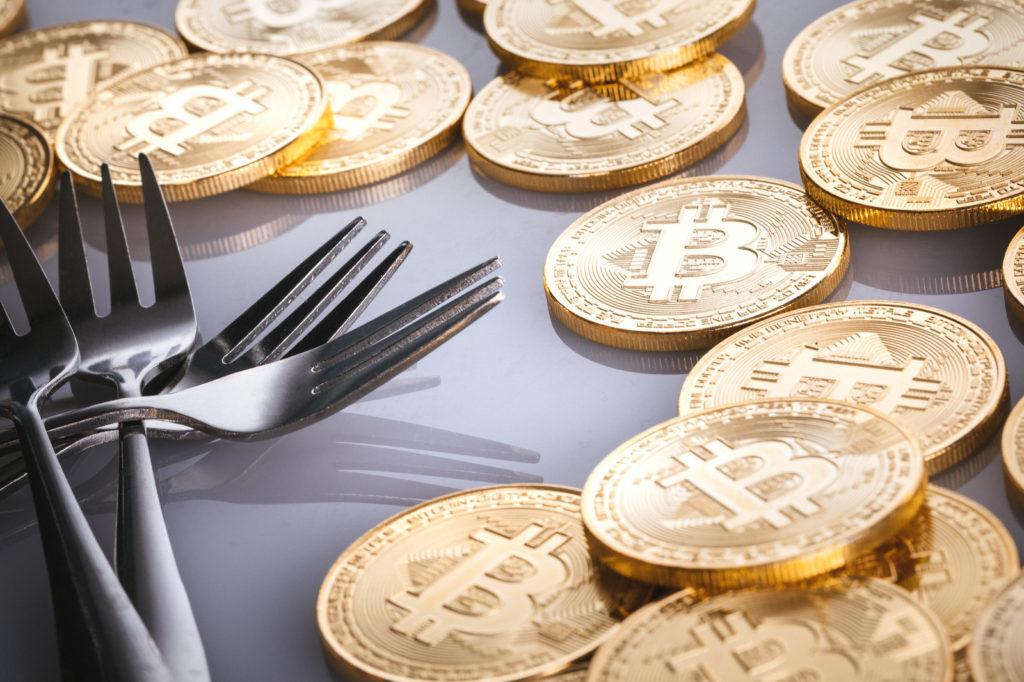 仮想通貨でいうハードフォークとソフトフォークとは何か?