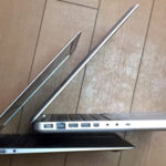 外出先でブログ更新するために新型MacBook Airを購入したら予想以上に役立った話