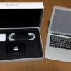 MacBook Airが2018年後半から13インチMacBookに置き換わる可能性