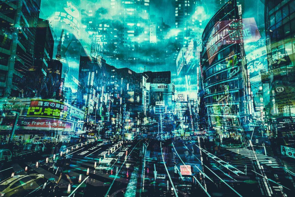 台湾の台北市が仮想通貨IOTAと提携してスマートシティを目指す