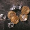 楽天が独自の仮想通貨「楽天コイン」を発行の考え
