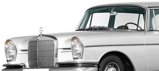 ベンツのダイムラー社、優良運転手に独自の仮想通貨「MobiCOIN」付与