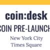 ニュースサイトCoindeskがICOでDeskCoinを発表