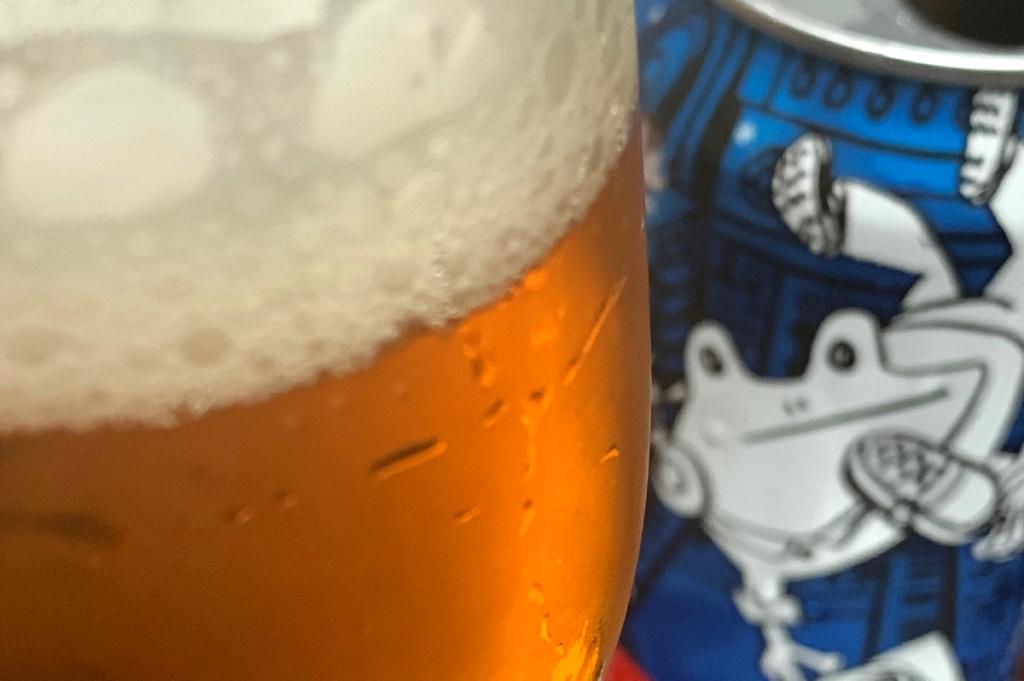 「僕ビール、君ビール。」新作ビール「流星レイディオ」が想像を絶する果実感だった・・・。