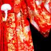 よく茨城とかの成人式に来るヤンキーの花魁や派手な振袖の値段が高い件