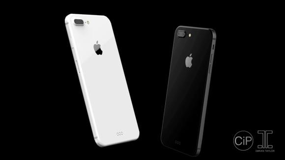 iphone8の最新情報が公開