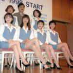 江角マキコさんが引退表明