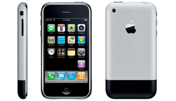初代iPhone、とうとう米キャリアでも通信不能になる