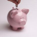 お金が貯まらない、貯金できない人のためのアドバイス