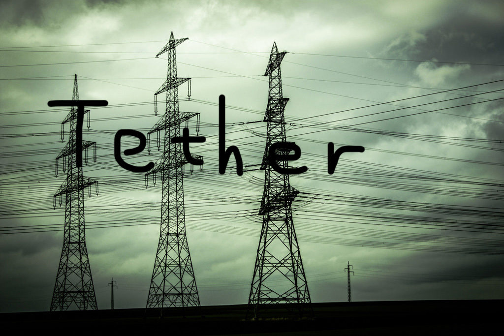 値動きしない仮想通貨Tether(テザー)とは?
