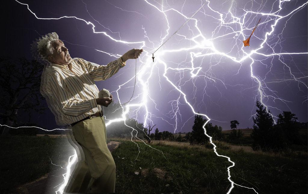 静電気を除去予防するための対策を工夫してみた