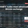 仮想通貨取引所HitBTCへの登録方法と基本的な使い方