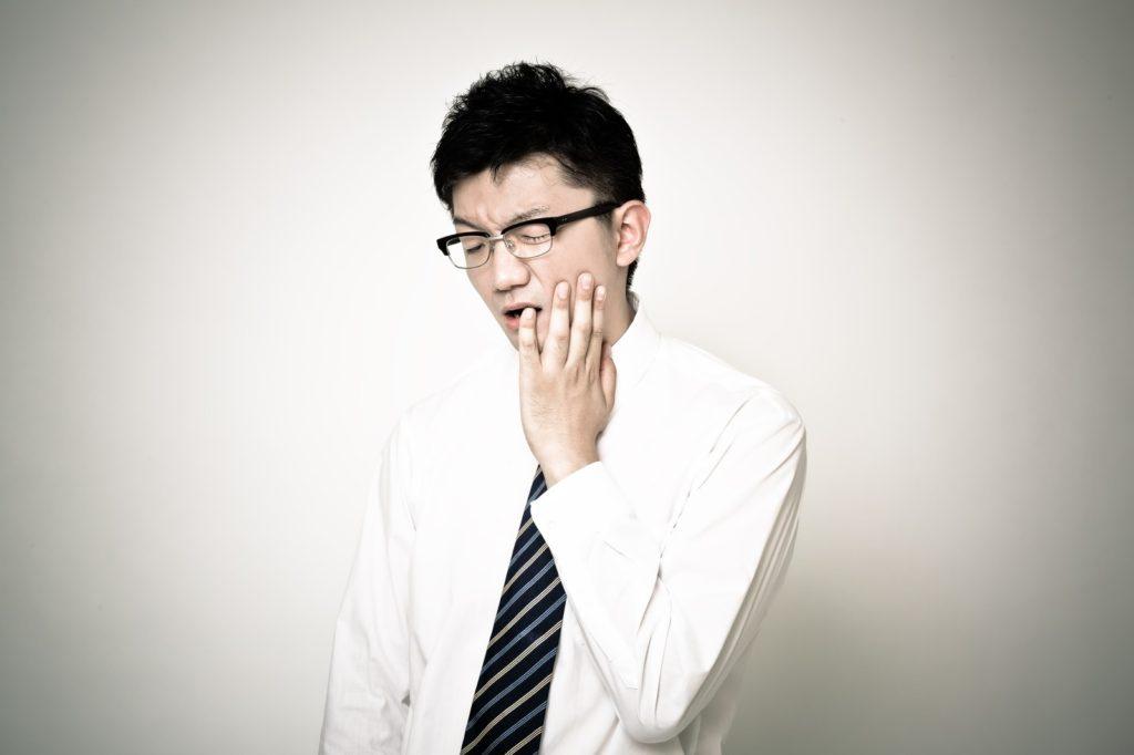 口内炎の対処方法と再発防止策を真剣に考える会