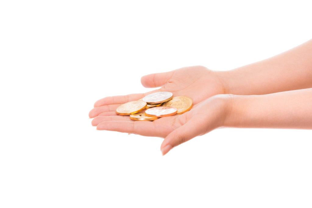 金融庁が新たに仮想通貨交換業者を4社登録