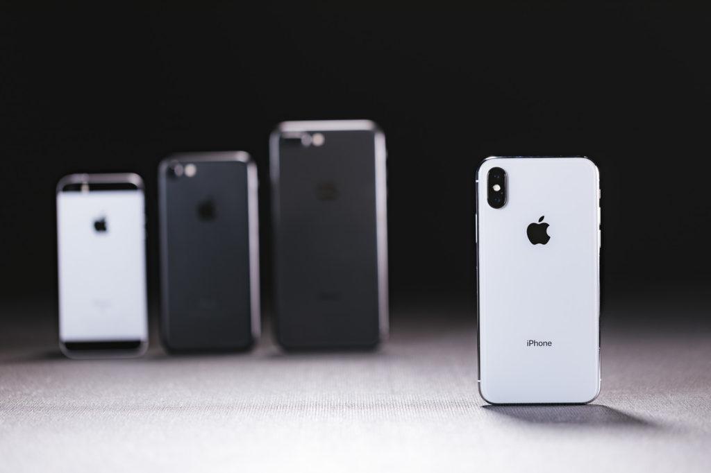 IOS 11にアップデートしたらiphone6の寿命が急激に短くなった話