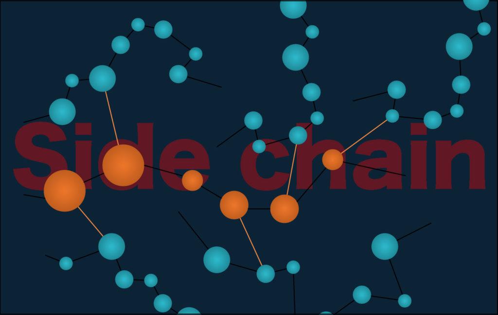仮想通貨のビットコインとかで使うサイドチェーン(Side chain)とは一体何なのか?