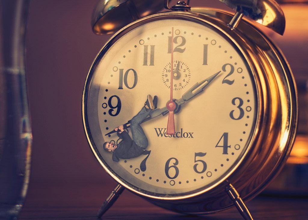 お金の節約を考えるなら時間の節約も考えるべき