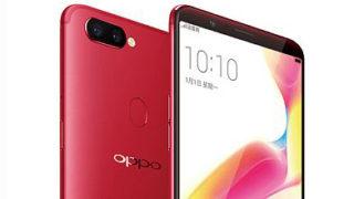 中国スマホメーカーOPPO(オッポ)が日本正式参入を発表