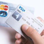 クレジットカードを使ってみたら自分がいかに無知か知った話