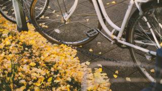 メルカリが自転車シェア「メルチャリ」発表