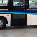 自動運転バスをANAが導入、区域内で試験的な運用