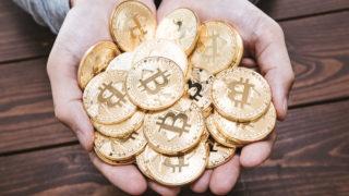 【英中銀総裁】ビットコイン、通貨としておおむね失敗