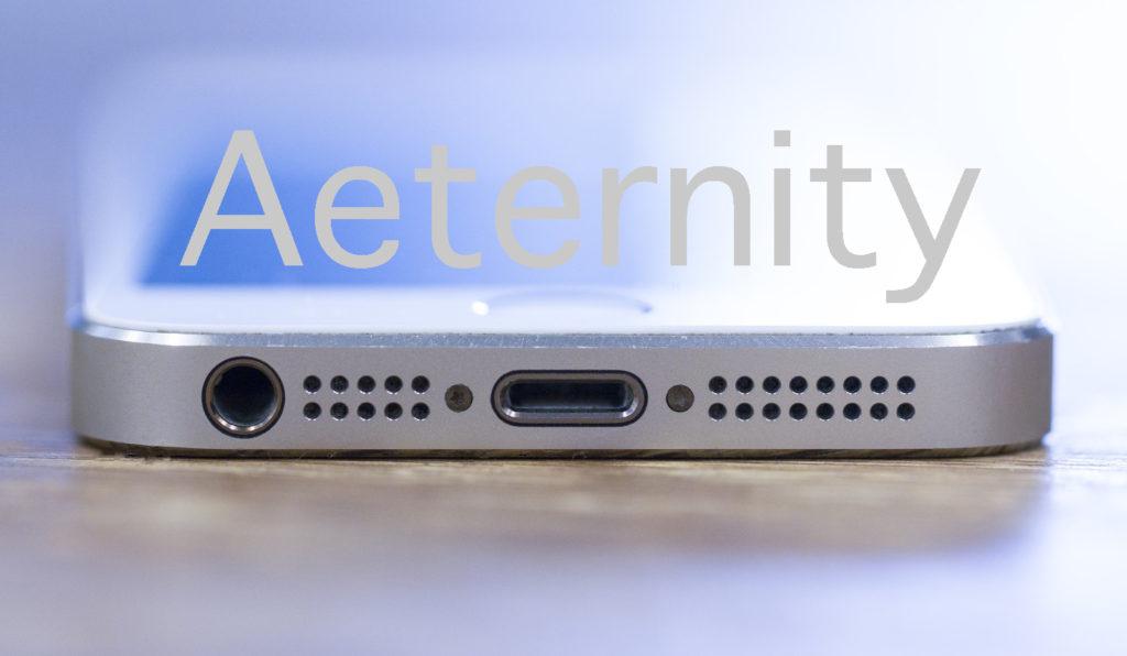 中二病っぽい名前の仮想通貨Aeternity(エターニティ:AE)とは? 特徴や将来性、チャートなど