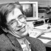 英物理学者のスティーブン・ホーキング博士が死去との報道