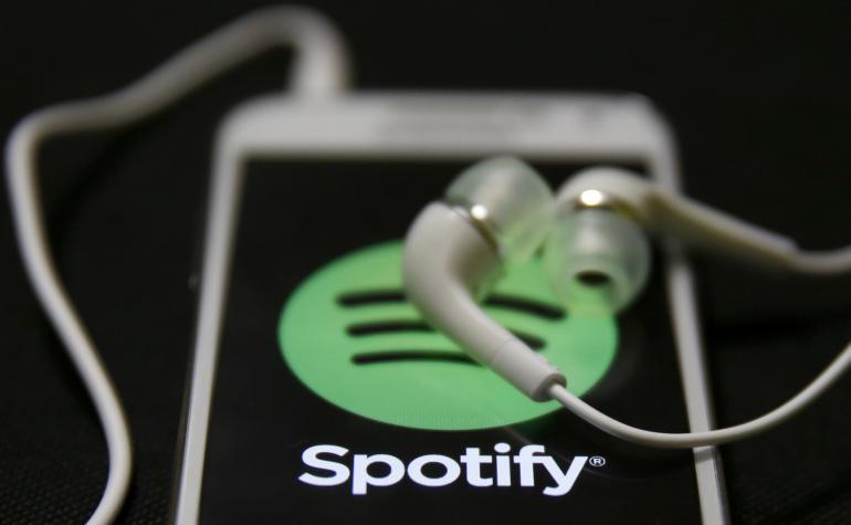 音楽ストリーミングのSpotify(スポティファイ)が直接上場