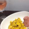 ワインはアルパカのロゼがコスパ最強で飲みやすい