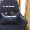 """椅子が壊れたのでゲーミングチェア""""GTRACING""""を買ってみた"""