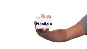 仮想通貨Monaco(モナコ)は仮想通貨仕様のVISAカードを提供するやつだった